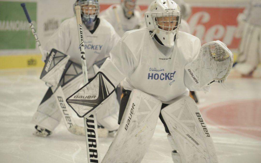Hockeycamp 2019