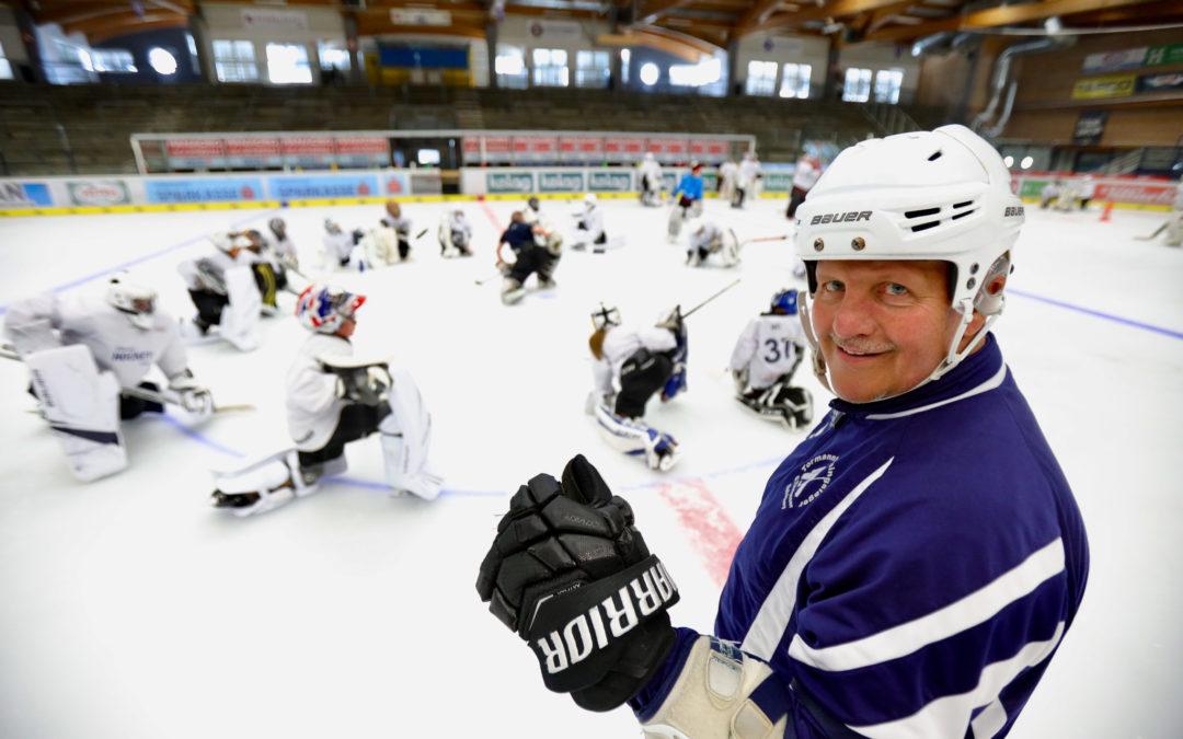 Hockeycamp 2020